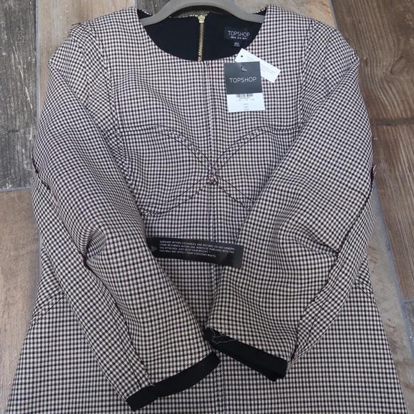 Topshop Dresses & Skirts - Top Shop Mini dress *BRAND NEW*
